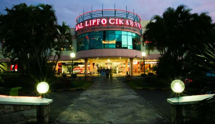 Dari Properti hingga Ritel, Ini Nasib Kerajaan Bisnis Grup Lippo
