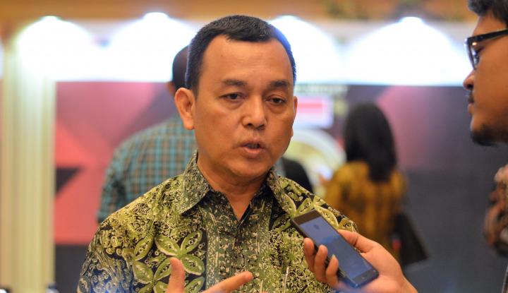 Foto Berita Kinerja PPRO Tetap Kinclong