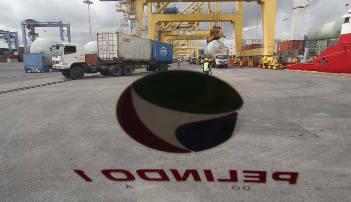 Antisipasi Virus Corona, Pelindo I Intensifkan Pemeriksaan di Pelabuhan Kelolaannya - Warta Ekonomi