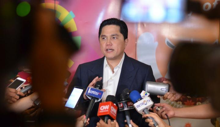 Foto Berita Asian Games 2018 Siap Dibuka dengan Spektakuler