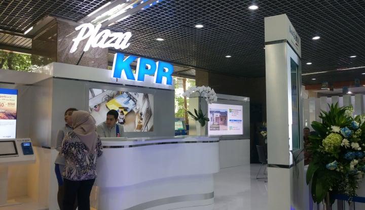 Foto Berita BTN Harap Semester II 2018 Jadi Penyalur KPR FLPP