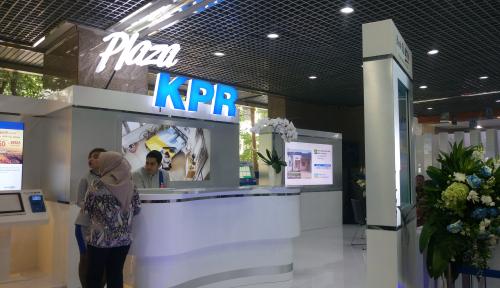 Foto Salurkan KPR 541.833 Unit, BTN Apresiasi Pelaku Bisnis Properti