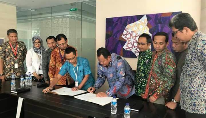 Foto Berita BTM Kembali Rajut Kemitraan dengan Bank Muamalat