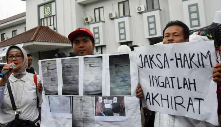 Foto Berita Ada Upaya Kriminalisasi terhadap Mantan Dirut PLN