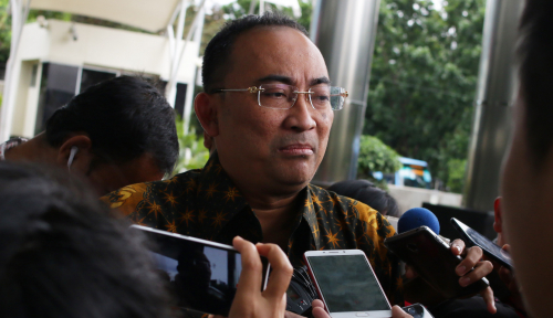 Foto Hari Ini Sidang Dakwaan Perdana Novanto, Apa Kata Pengacara?