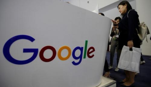 Foto Pabrik Elektronik di China 'Porak-Poranda', Google dan Microsoft Bakal Pindah Manufaktur ke . . . .