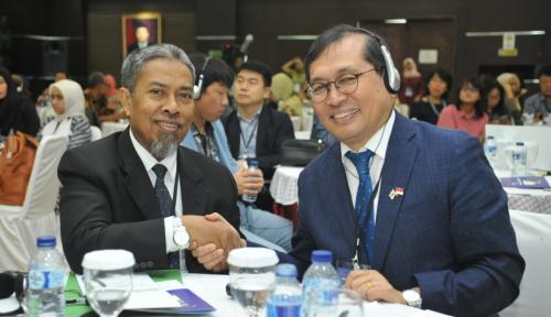 Foto Sinergi Indonesia-Korea Tingkatkan Inovasi UKM