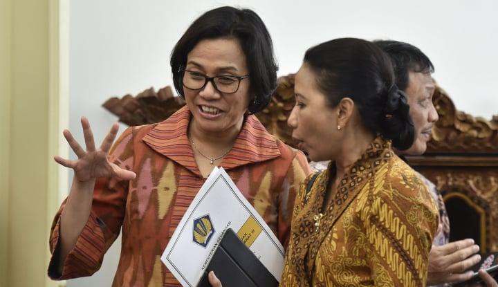 Foto Berita Ketika Menteri Kabinet Kerja Hadiri HPN 2018 di Padang