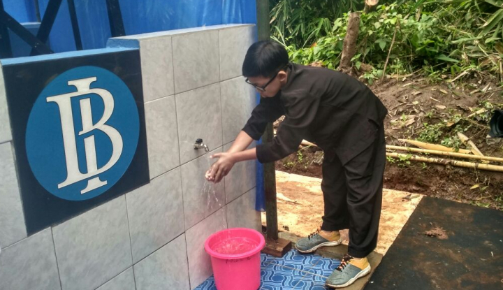 Foto Berita BI Jabar Dorong Produktivitas Petani