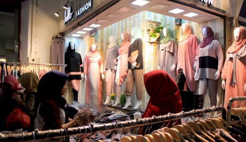 Foto 8 Tips Memulai Bisnis Pakaian bagi Pemula