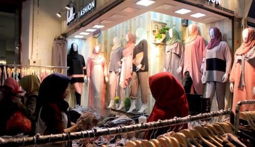 Foto Tips Jalani Bisnis Fesyen pada Bulan Puasa