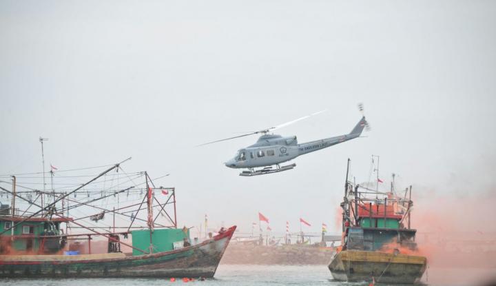 Foto Berita Mendagri: Jabar Poros Ekonomi dan Kekuatan Maritim Indonesia