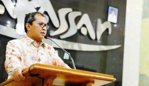 Foto Pesan Wali Kota Makassar pada ASN di Tahun Politik