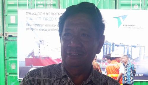 Foto Pengusaha Kayu di Papua Kesulitan Dapat Pinjaman