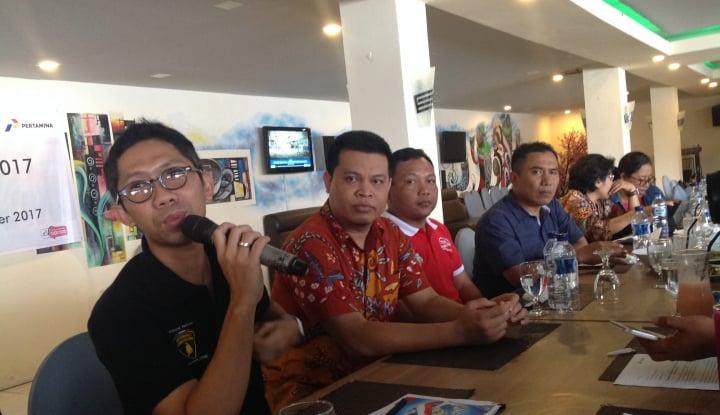 Foto Berita Pertamina Poyeksikan Konsumsi BBM Saat Nataru di Papua Naik Hingga 20%