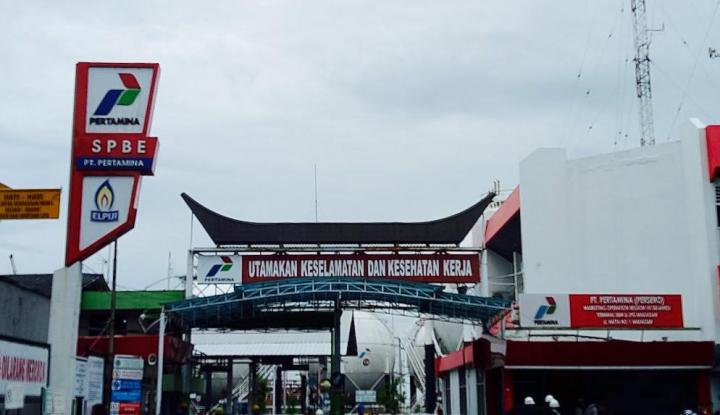 Foto Berita Natal & Tahun Baru, Pertamina Prediksi Konsumsi BBM di Sulawesi Melonjak