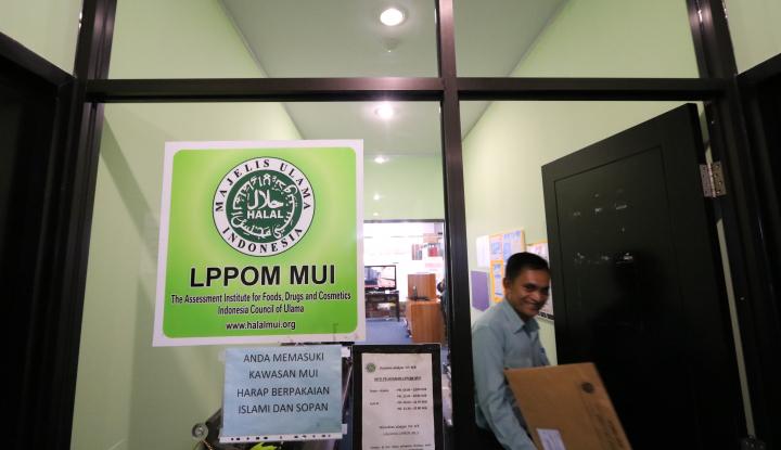 Foto Berita Ada Anggota MUI Sebar Meme Meresahkan, Wakil Ketua MUI Bilang Begini
