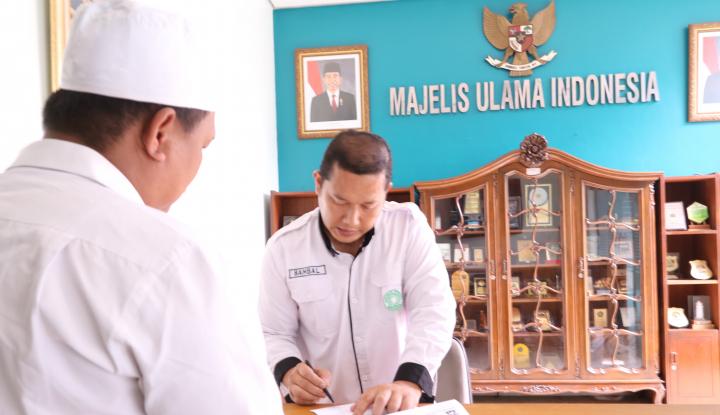 mui: penolakan masjid di papua jauhkan toleransi