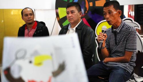 Foto INAPGOC Sosialisasikan Asian Para Games 2018 di 16 Kota di Indonesia