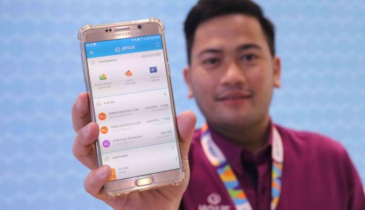 Foto Berita BTPN Tambah Layanan Jenius untuk Masyarakat Malang