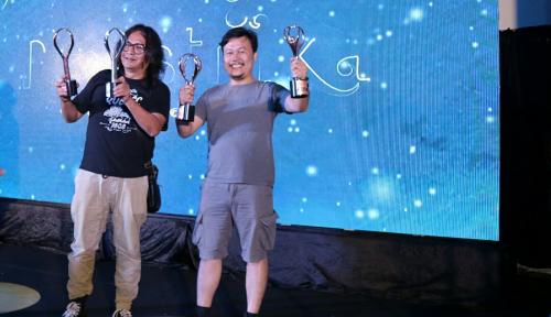 FORU Fortune Indonesia Bawa Pulang 10 Piala Citra Lariwara dan Pinasthika Creativestival