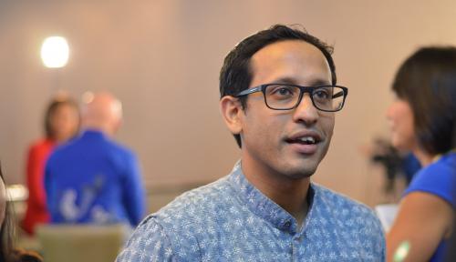 Foto CEO Go-Jek Hingga Tokopedia Akan Berbagi Kisah Sukses Transformasi Bisnis di ICON2018