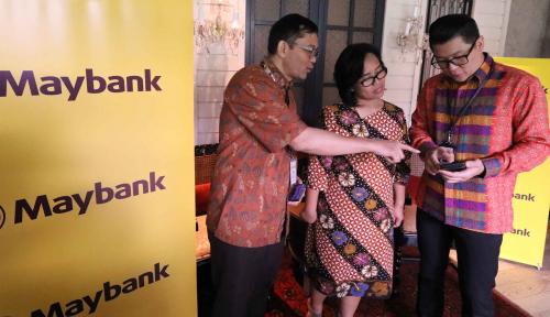 Pandemi Bikin Kredit Maybank Indonesia Menyusut 14,6%