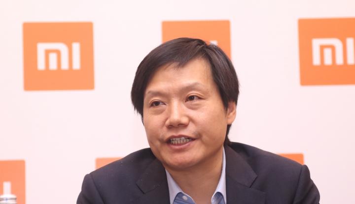 Rugi Besar! CEO Xiaomi Kalah Taruhan - Warta Ekonomi