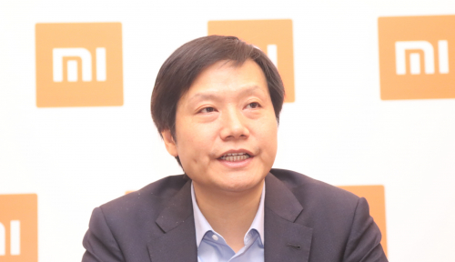 Foto Ini Sosok Bos Xiaomi yang Dikenal Sebagai 'Steve Jobs' Asia