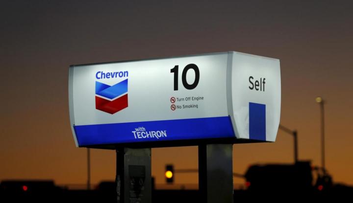 Foto Berita Ini Dia Penyebab Pipa Milik Chevron Bocor?