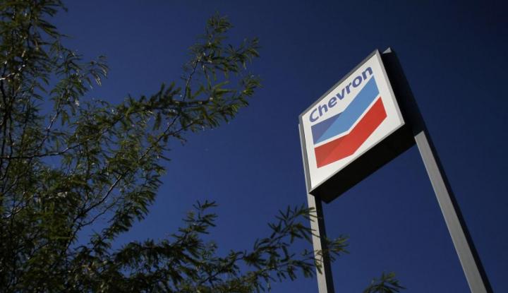 Pipa Milik Chevron Bocor, Warga Diminta Waspada - Warta Ekonomi