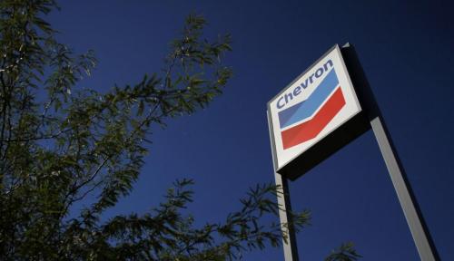Chevron Berharap Asetnya Capai US$11 Miliar, Berencana Dijual?