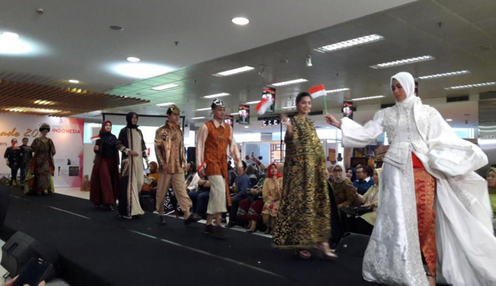 Foto Berita Smesco Indonesia Gelar Fashion Bazaar Ramadhan