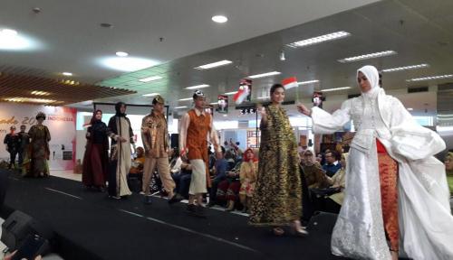 Foto Smesco Indonesia Gelar Fashion Bazaar Ramadhan