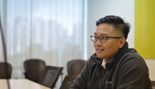 Foto UangTeman Bidik Penyaluran Pinjaman Capai Rp1 Triliun di 2018