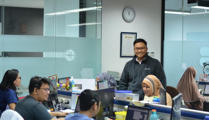 Foto Berita Nasihat Keuangan Menentukan Arah Bisnis