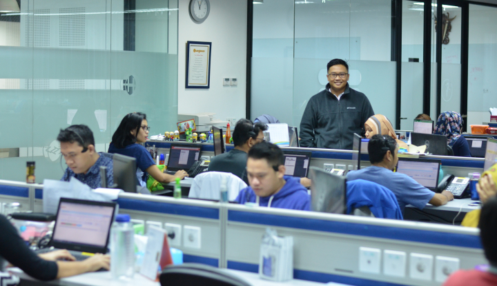 Foto Berita JWC Siap Suntikkan Dana dan Kawal Pertumbuhan UangTeman