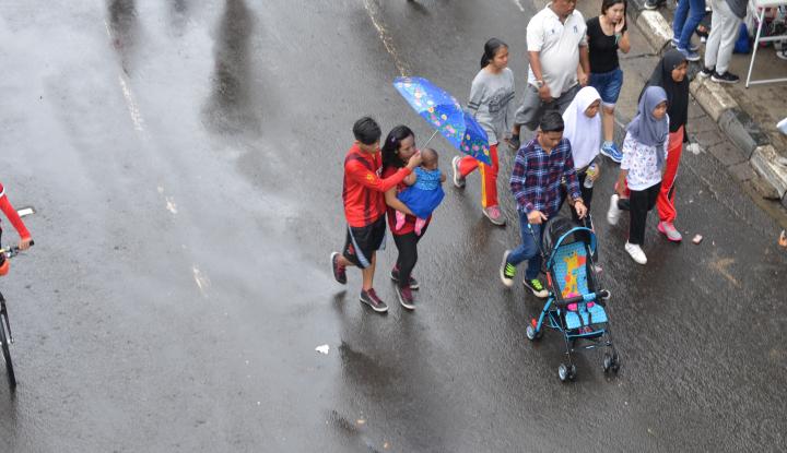 Don't Worry! CFD Bakal Tetap Digelar, Dishub DKI: Yang Paling Penting. . . . - Warta Ekonomi