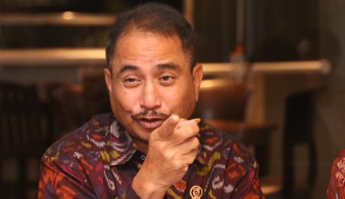 Foto Promosikan Pariwisata Indonesia, Menpar Gandeng Artis Ibukota