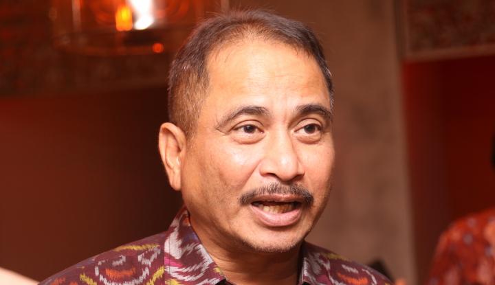 Foto Berita Menpar Undang Investor China ke-10 Destinasi Bali Baru
