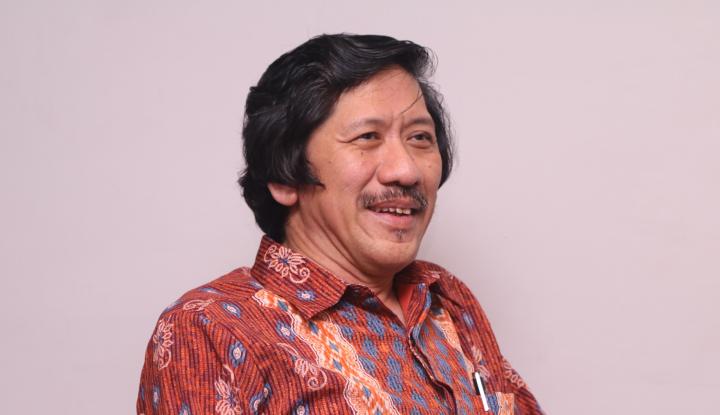 Foto Berita Rupiah Melemah, Pengusaha Ini Bantah Ekonomi Indonesia Terpuruk