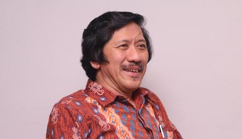 Foto Rupiah Melemah, Pengusaha Ini Bantah Ekonomi Indonesia Terpuruk