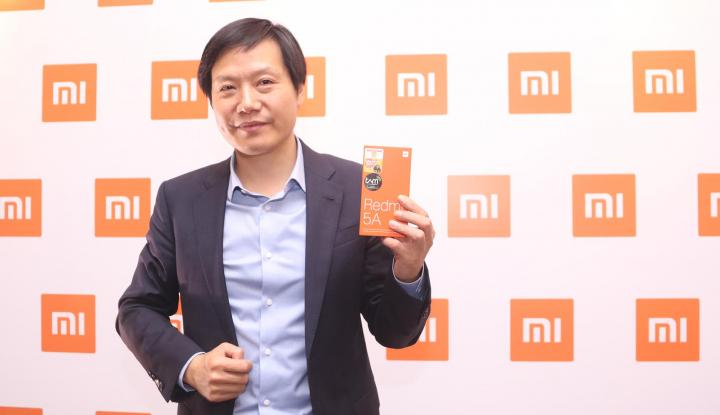 Foto Berita Bak Jilat Ludah Sendiri, Bos Xiaomi Tercyduk Pakai iPhone, Netizen: Pengkhianat!