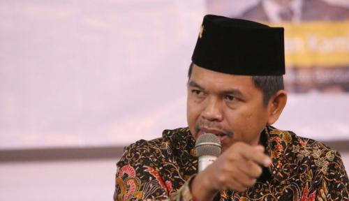 Foto Soal Jokowi, Dedi Mulyadi: Rakyat Memang Tidak Makan Infrastruktur