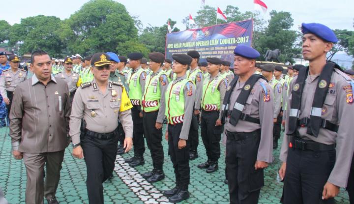 Foto Berita Jelang Pilkada Serentak, Polri Awasi Medsos