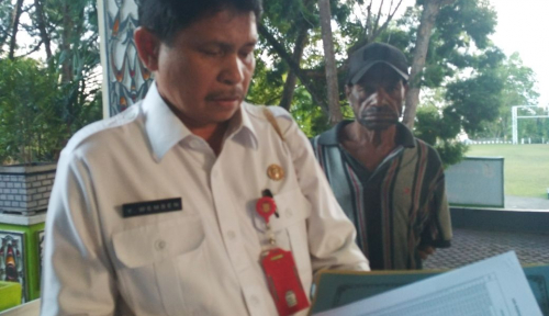 PTSP Sepanjang 2017, DPM-PTSP Kota Jayapura Keluarkan 15.164 Ijin