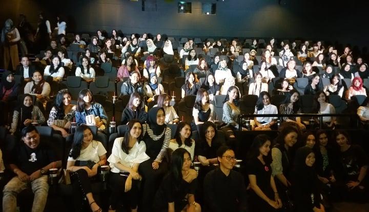 Foto Berita Melalui MIZZU Walk the Talk, MIZZU Showcase Produk untuk Tahun Depan