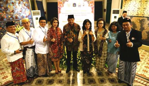 Foto Meski Sudah Diakui UNESCO, Nilai Batik Indonesia Masih Merosot