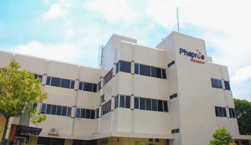 Phapros Guyur Dana Rp1,2 Miliar ke Para UMKM