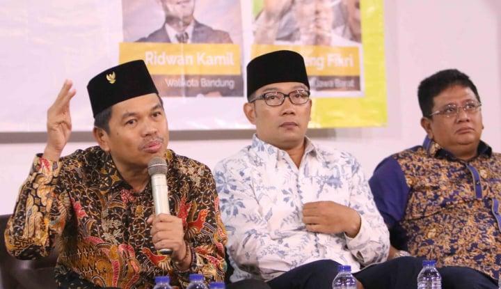 Foto Berita Sindiran Dedi Mulyadi Nylekit: Pemimpin Terbawa Arus Milenial, Tapi Tak Punya Kepribadian